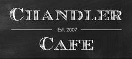 Chandler Cafe Logo