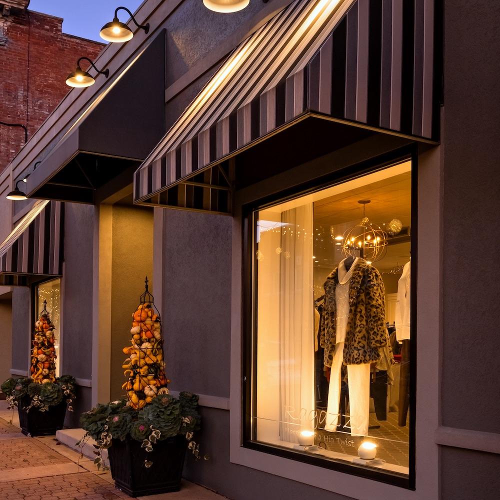 Ragazza Storefront