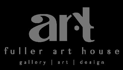 Fuller Art House Logo